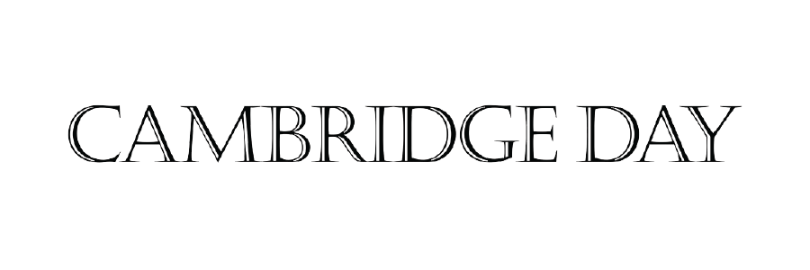 Cambridge Day logo