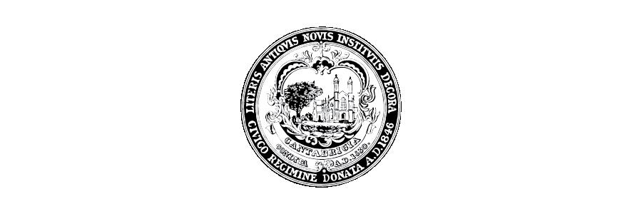 City of Cambridge seal