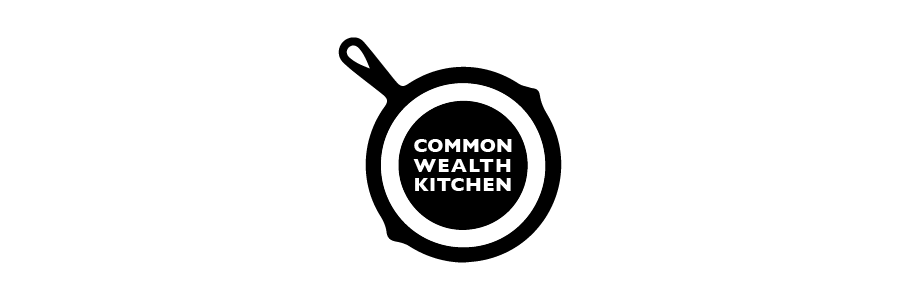 CommonWealth Kitchen logo