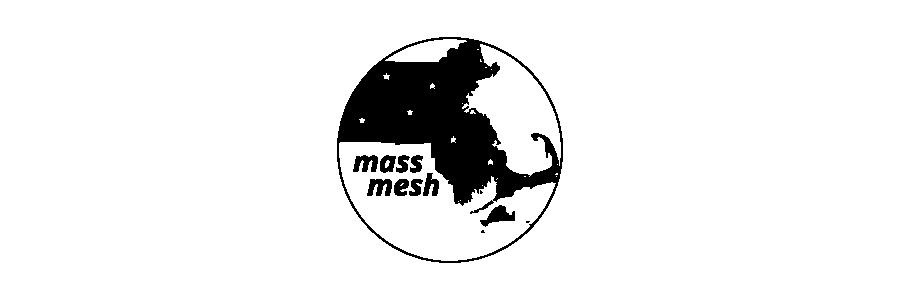Mass Mesh logo