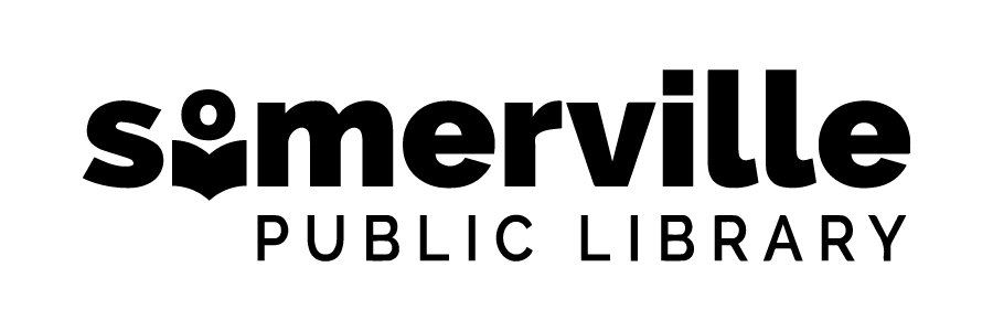 Somerville Public Library Logo