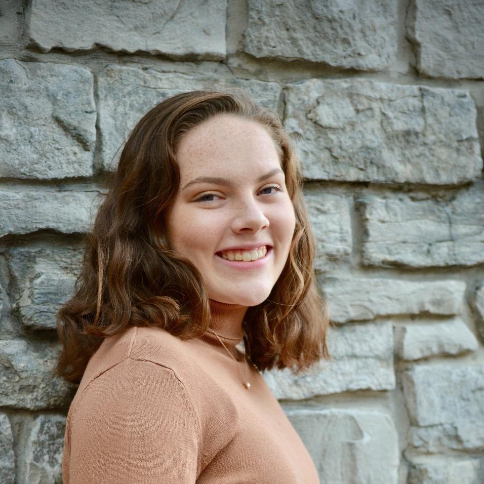 Photo of Wynnie Gross