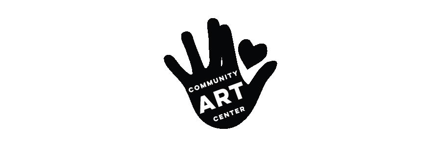 Community Art Center logo